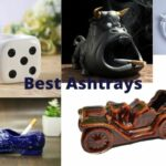 Best stylish ashtray for home and office August 2021