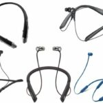 Best neckbands with Noise Cancelling